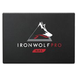 Seagate IronWolf 125 Pro 2.5