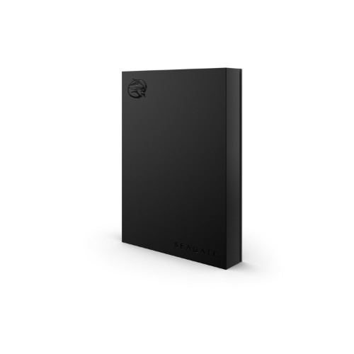 Seagate Game Drive FireCuda external hard drive 2000 GB Black