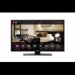 "LG 32LV541H 32"" HD 240cd/m² Black A+ 10W hospitality TV"