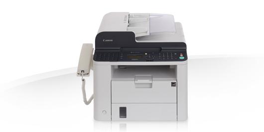 Fax Laser I-sensys L410 Super G3 1200x600dpi