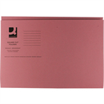 Q-CONNECT KF01187 folder Pink A4