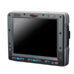 Honeywell Thor VM2 1GB Black,Grey tablet