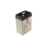 2-Power ALT18303A UPS battery Sealed Lead Acid (VRLA) 6 V 4 Ah
