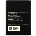 CoreParts MOBX-HU-BAT0020 mobile phone spare part Battery Black