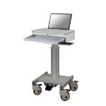 Neomounts by Newstar medisch werkstation