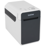Brother TD-2130N label printer Direct thermal 300 x 300 DPI Wired