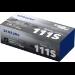 Samsung Cartucho de tóner negro MLT-D111S
