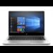 """HP EliteBook 840 G5 Silver Notebook 35.6 cm (14"""") 1920 x 1080 pixels 8th gen Intel® Core™ i5 i5-8250U 8 GB DDR4-SDRAM 256 GB SSD"""