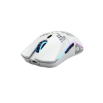 Glorious PC Gaming Race Model O mouse Right-hand RF Wireless+USB Type-C Laser 19000 DPI