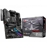 MSI MPG B550 Gaming Edge WiFi AMD B550 Socket AM4 ATX