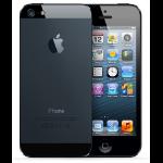iPhone 5 64GB Apple Original Celular Desbloqueado BLACK
