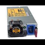 HP 512327-B21 750W power supply unit