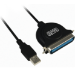 Sweex USB to Parallel Cable