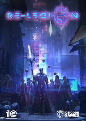 Nexway Re-Legion vídeo juego PC Básico Español