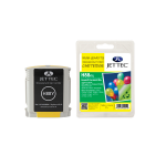 Jet Tec H88YXL Yellow ink cartridge