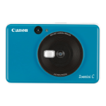 Canon Zoemini C instant digital camera 50,8 x 76,2 mm Azul
