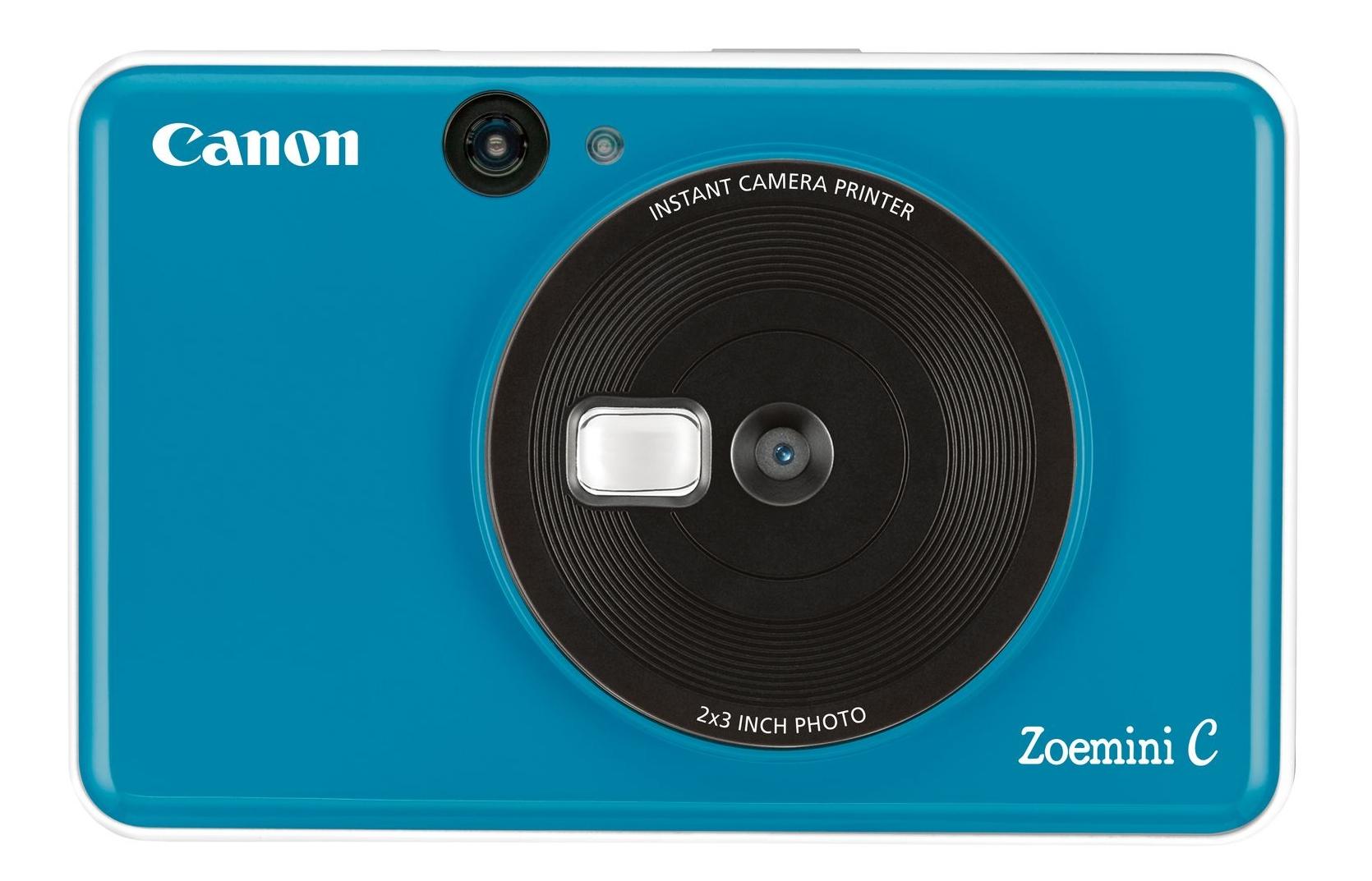 Canon Zoemini C 50.8 x 76.2 mm Blue