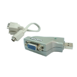 ST Lab USB2.0-2S Serial interface cards/adapter