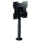 Peerless HP432-002 flat panel desk mount Black