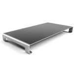 Satechi Slim Monitor Stand - Space Grey