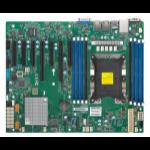 Supermicro X11SPL-F server/workstation motherboard LGA 3647 (Socket P) ATX Intel® C621