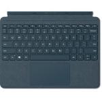 Microsoft Surface Go Signature Type Cover teclado para móvil Azul Español