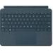 Microsoft Surface Go Signature Type Cover teclado para móvil Español Azul