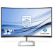 Philips E Line Monitor LCD curvo con Ultra Wide-Color 328E9QJAB/00