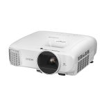 Epson EH-TW5700 data projector Ceiling-mounted projector 2700 ANSI lumens 3LCD 1080p (1920x1080) 3D White