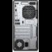 HP ProDesk 400 G5 8th gen Intel® Core™ i3 i3-8100 8 GB DDR4-SDRAM 256 GB SSD Black,Silver Micro Tower PC