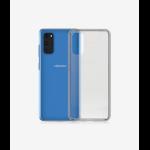 PanzerGlass Samsung Galaxy S20 Clear Frame