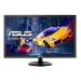 "ASUS VP247QG 23.6"" Full HD TN Matt Black computer monitor"