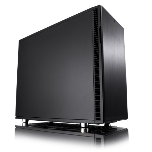 Fractal Design Define R6 Midi-Tower Black computer case