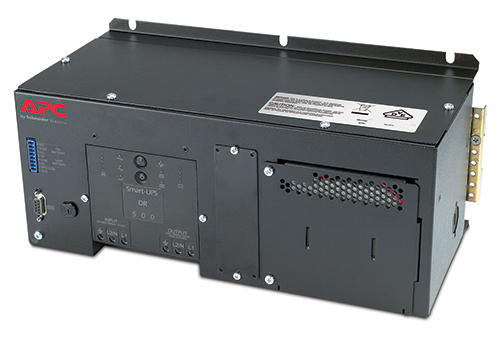 APC SUA500PDRI-S uninterruptible power supply (UPS)