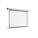 Nobo 16:10 Wall Mounted Projection Screen 1750x1090mm
