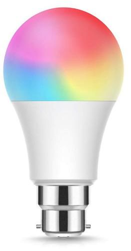 ENER-J SHA5262 LED bulb 9 W B22 A+