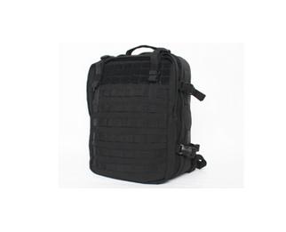 Getac GMBPX1 backpack Black
