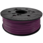 XYZprinting ABS, 1.75 mm ABS Purple