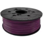 XYZprinting ABS, 1.75 mm ABS Purple