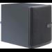 Supermicro CSE-721TQ-250B computer case Mini Tower Black 250 W