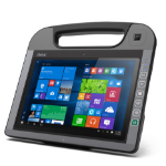 "Getac RX10 25.6 cm (10.1"") 5th gen Intel® Core™ M 8 GB 128 GB Wi-Fi 5 (802.11ac) Black,Grey Windows 10 Pro"