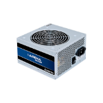 Chieftec GPB-350S 350W PS2 Silver power supply unit