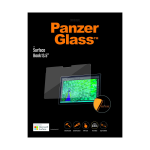 "PanzerGlass 6252 screen protector Microsoft Surface Book 13.5"" 1 pc(s)"