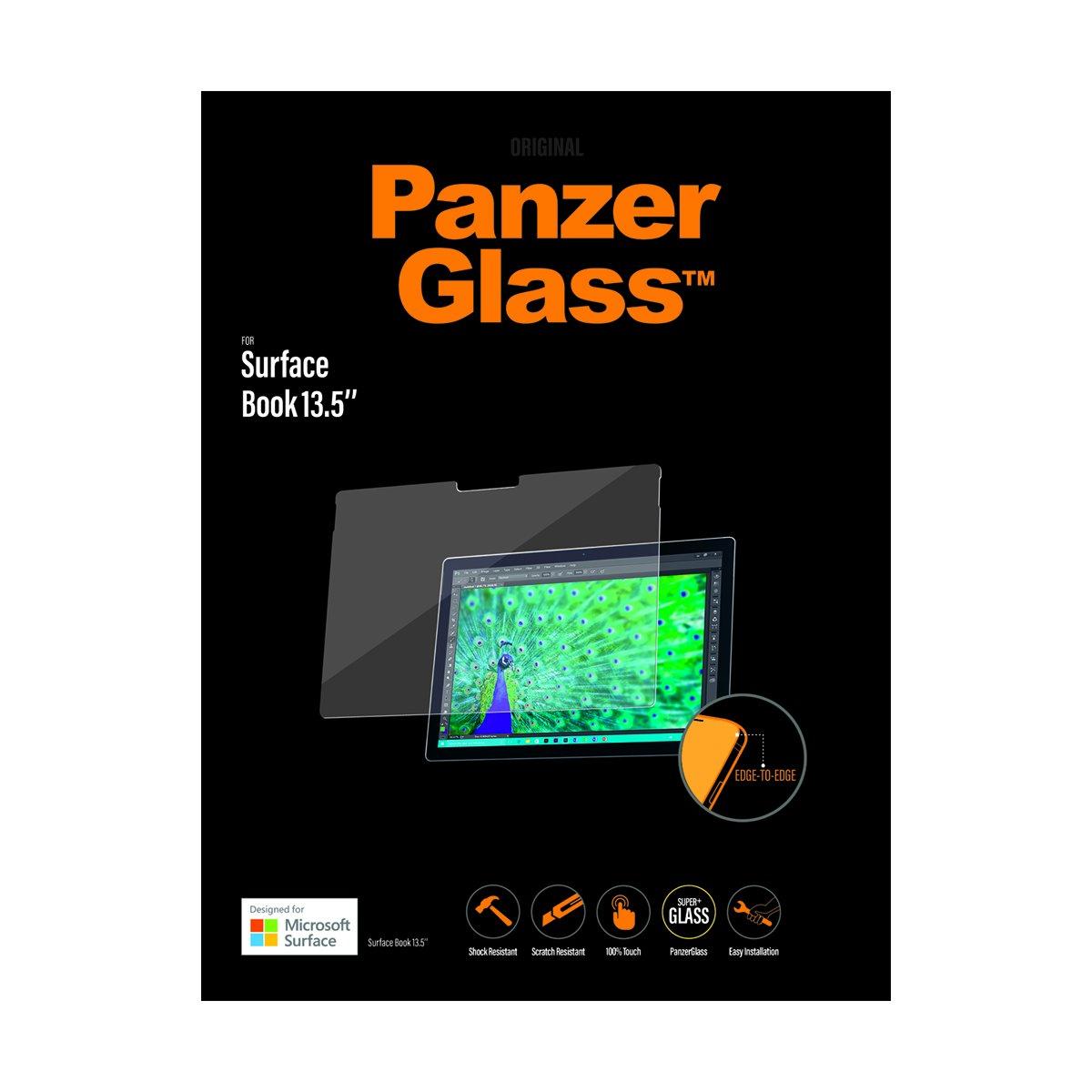 PanzerGlass 6252 protector de pantalla Lector de libros electrónicos Microsoft 1 pieza(s)