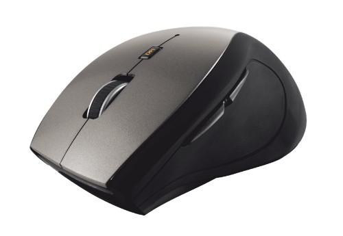Trust Sura mouse RF Wireless Optical 1600 DPI