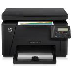 HP LaserJet Pro MFP M176n Laser A4 Black