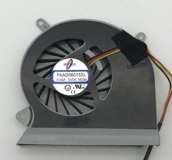 MicroStorage Cpu Cooling Fan MSI GE60
