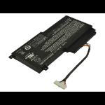 2-Power 14.8V 2960mAh Li-Polymer Laptop Battery