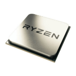 AMD Ryzen 5 1600 3.2GHz 16MB L3 Box processor