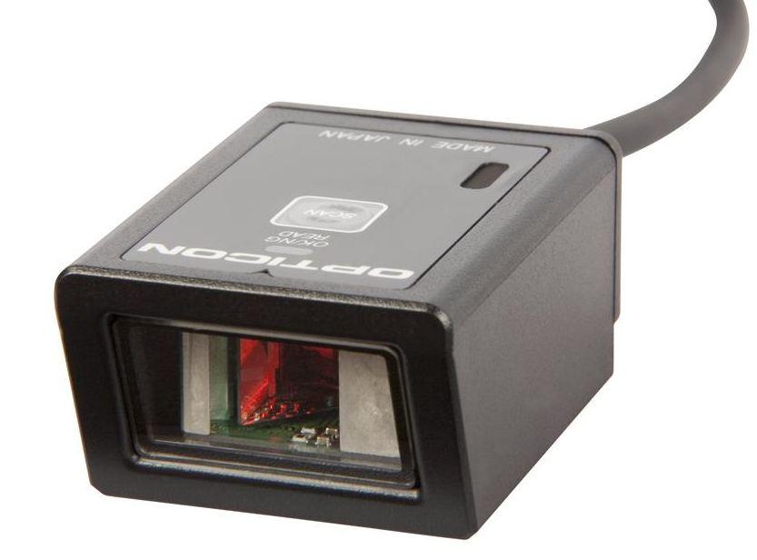 Opticon NLV-1001 Zwart
